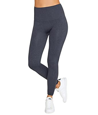 a56a0f29723 Spanx Womens Look At Me Now Seamless Leggings  Amazon.co.uk  Clothing