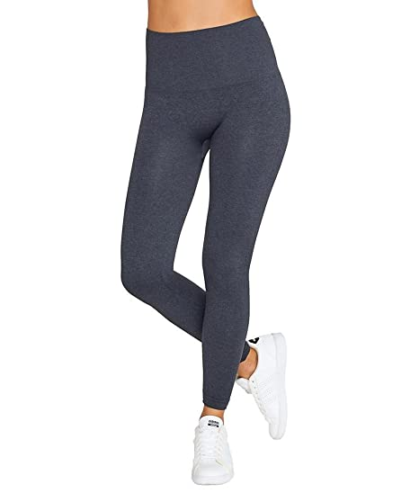 9ec2168b4e2b4 Spanx Womens Look At Me Now Seamless Leggings: Amazon.co.uk: Clothing