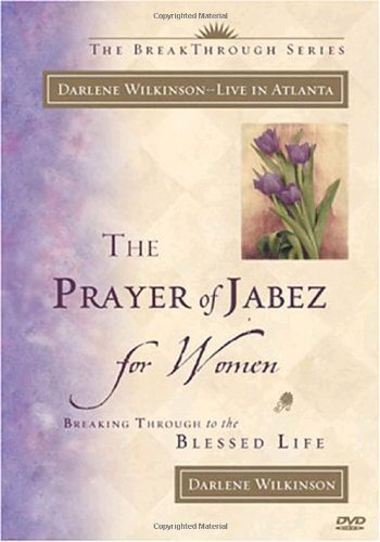 The Prayer of Jabez for Women by Wilkinson, Darlene Marie; Wilkinson, Darlene published by Multnomah Hardcover