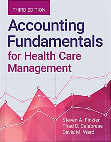 Accounting fundamentals for health care management kindle edition accounting fundamentals for health care management 3rd edition kindle edition fandeluxe Gallery