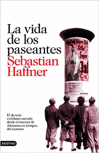 Descarga de libros pdf de google La vida de los paseantes (Imago Mundi) RTF 842334259X