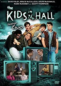 The Kids In The Hall: Season 2 [DVD]