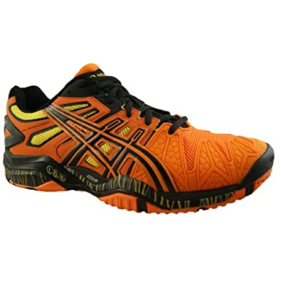 asics gel resolution 5 mens tennis shoes review