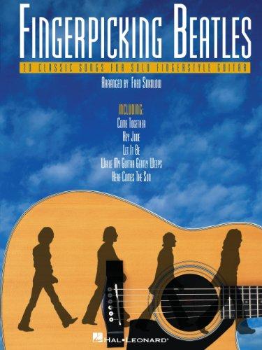 Fingerpicking Beatles Songbook