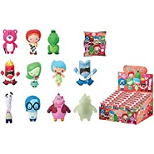 Disney Series 6 Collectible Blind Bag Key Chains