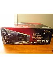 Mitsubishi HSU447 VCR