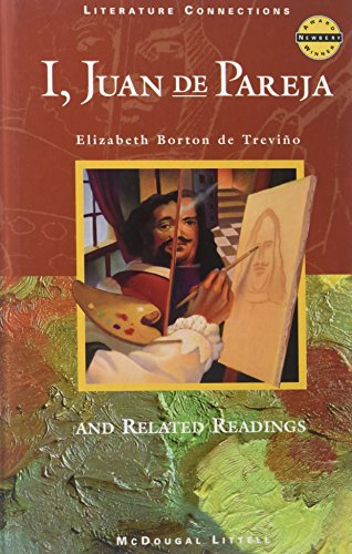 I, Juan de Pareja and Related Readings