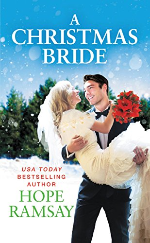 A Christmas Bride (Chapel of Love) by [Ramsay, Hope]