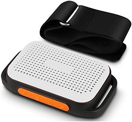 Careeach Sport Armband Speaker,Multifunction Bluetooth