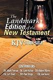 The Landmark Edition of the New Testament, Larry Killion, 1493102958