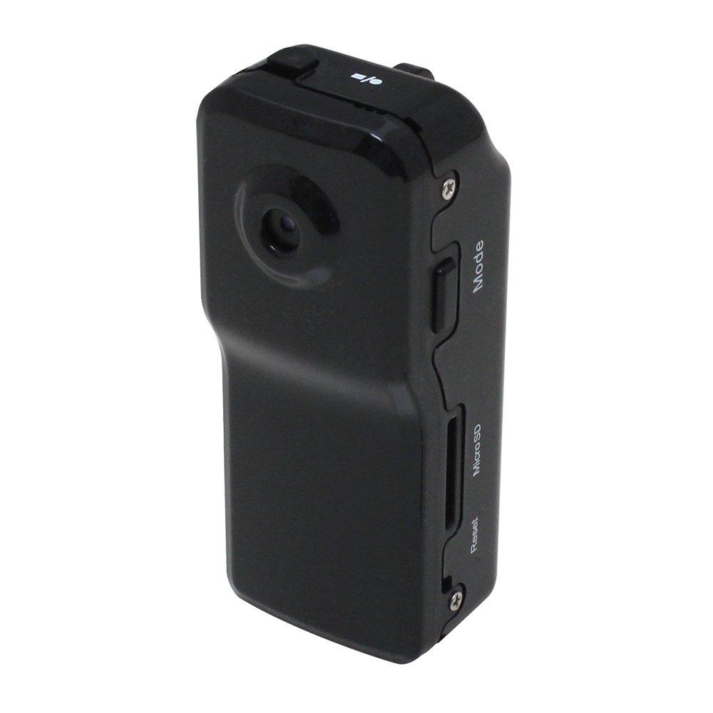匠ブランド 小型カメラ ミニDVカメラ ミニDV9 Mini-DV9 長時間録画 ブラック B074FYLG71