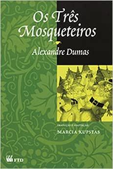 Os Três Mosqueteiros | Amazon.com.br