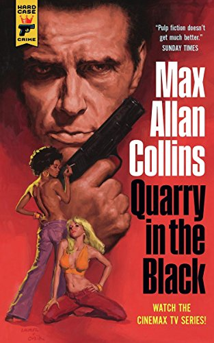Quarry in the Black (Murder In The First Black And Blue)