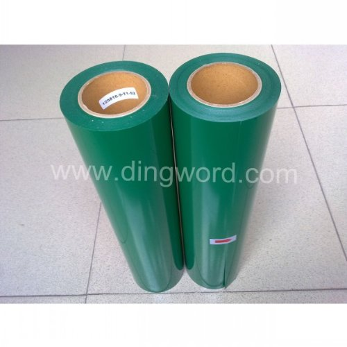 Green 20 x 1 yard t shirt heat transfer vinyl film for Craft vinyl cutter reviews