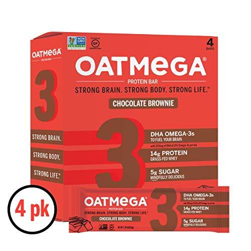quest protein brownie - 6