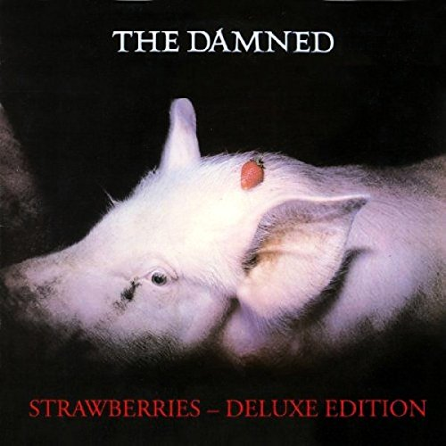 The Damned: Strawberries/Deluxe Edition (Audio CD)