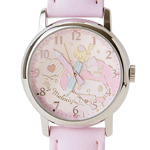 Sanrio My Melody Kids watch pencil From Japan New