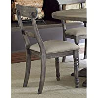 Progressive Furniture Muses Ladderback Chair