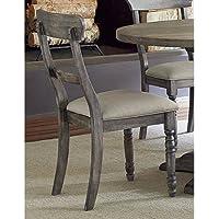 Progressive Furniture Muses Ladderback Chair