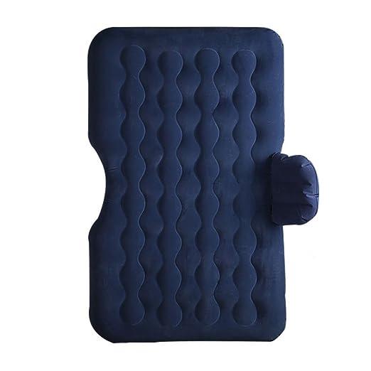 Car mattress Xiaoemi - Cama Hinchable para Asiento Trasero ...