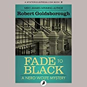 Fade to Black | Robert Goldsborough