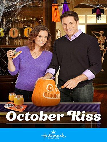 Hallmark Halloween Movies (October Kiss)