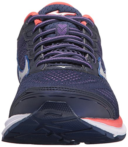 Pictures of Mizuno Wave Rider 21 Women's Running Shoes 6.5 M US 6