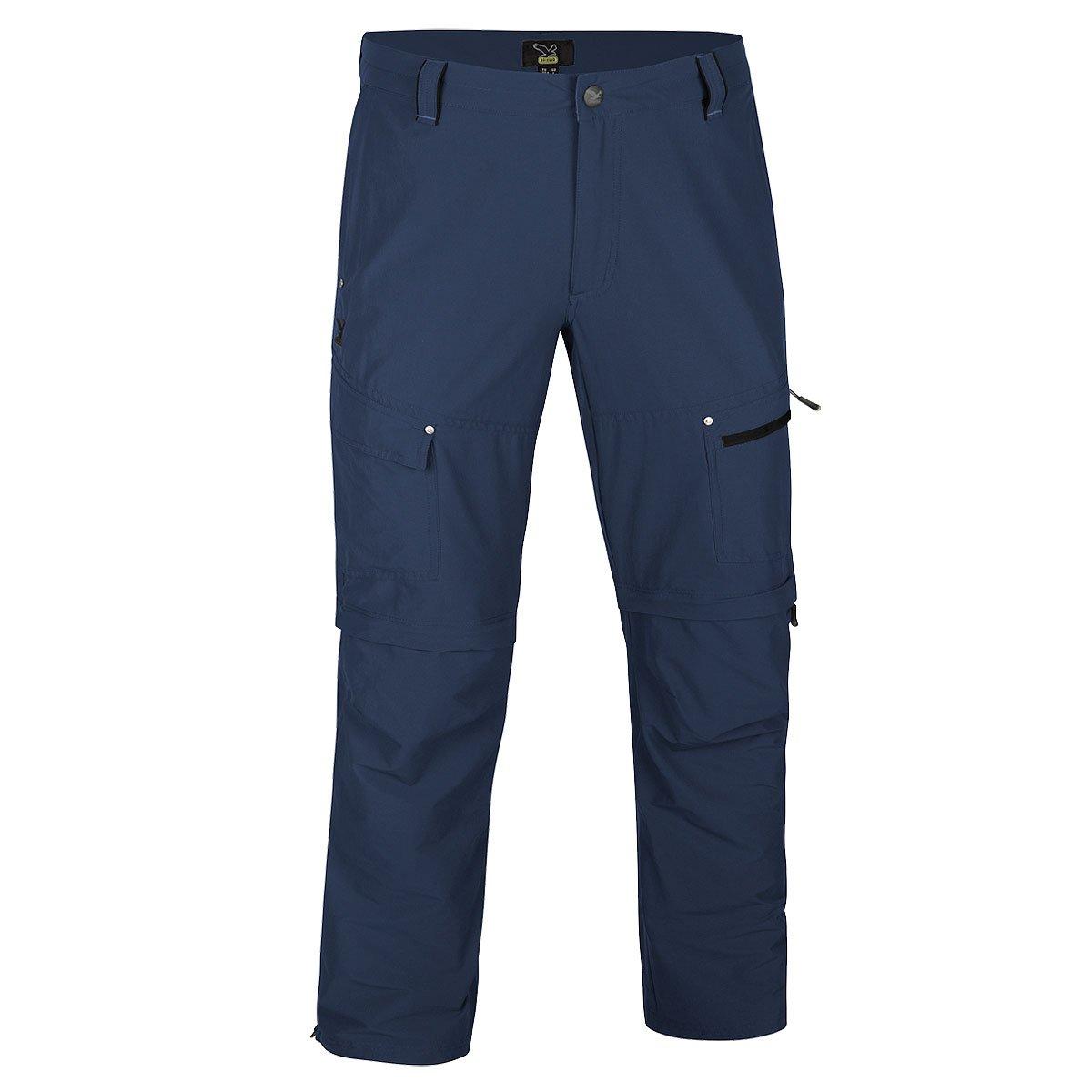 SALEWA Herren Hose Talut 2.0 Dry M 2/1 Reg Pants