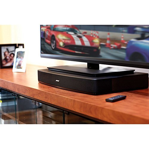 Bose Solo 10 Series II TV Sound System (Bose Solo 10 Tv Sound System)
