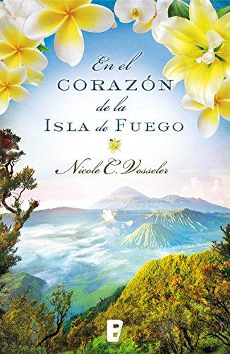 Descargar Libro En El Corazón De La Isla De Fuego Nicole C. Vosseler