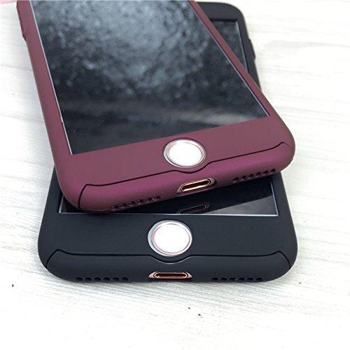 Stüssy iPhone 6 todo tipo de protección funda Cover Carcasa y fundas Jordan (nero) nero