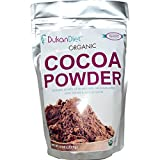 Dukan Diet, Organic Cocoa Powder, 8 oz (227 g) Dukan Diet, Organic Cocoa Powder, 8 oz (227 g) - 2pcs