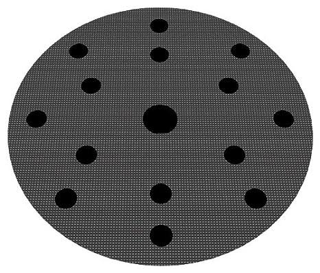 DFS Almohadilla de Lijado para HILTI WFE380 and WFE450E - Discos de Lijado de Velcro Ø 6