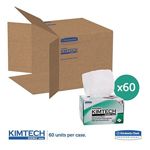 KCC34155CT - KIMWIPES by Kimberly-Clark (Image #5)