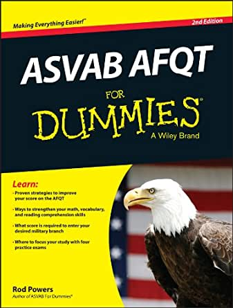 DOWNLOAD EBOOK 2019u002F2020 ASVAB for Dummies PDF Ebook