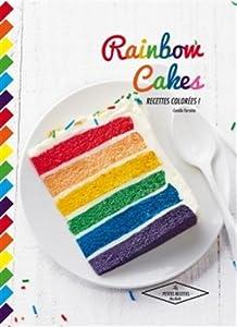 vignette de 'Rainbow cakes (Coralie Ferreira)'