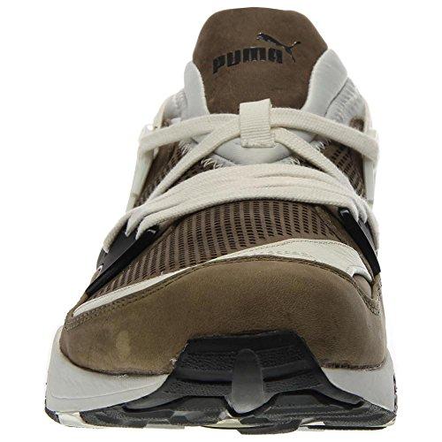 Puma Seleccionar Trinomic Blaze Tech zapatillas de deporte Burnt Olive