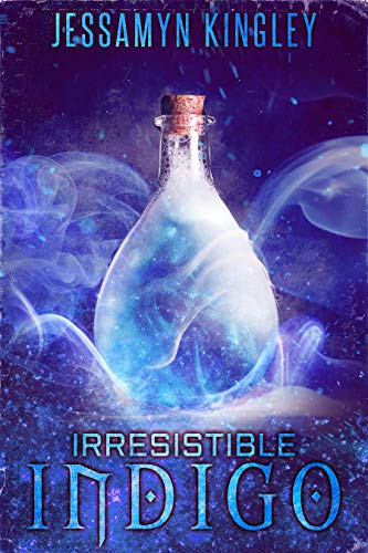 Search : Irresistible Indigo (D'Vaire, Book 9)