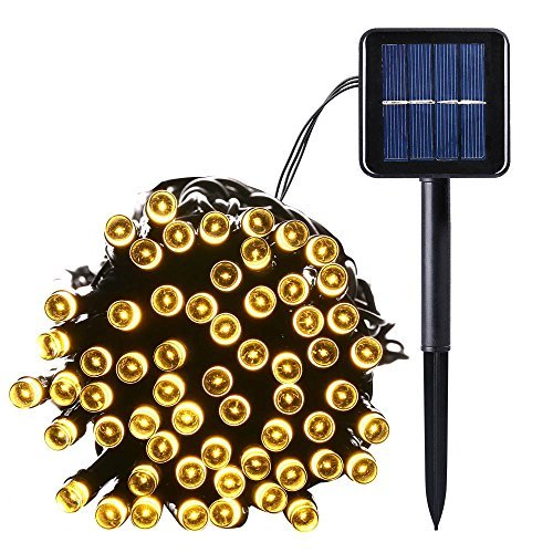 100L Solar Led String Light in US - 8
