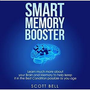 Smart Memory Booster Audiobook
