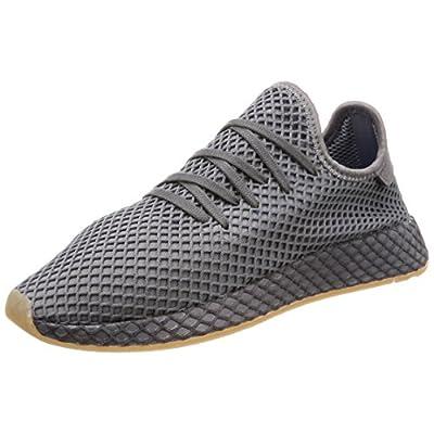 new product bb848 f9d3a adidas Basket DEERUPT Runner - CQ2627 - Age - Adulte, Couleur - Noir, Genre