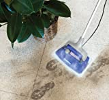 steamfast sf 140 1000 watt hard floor steam mop