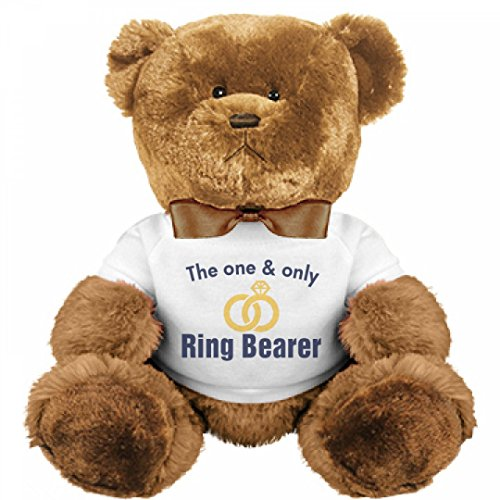 ring bearer bear - 8