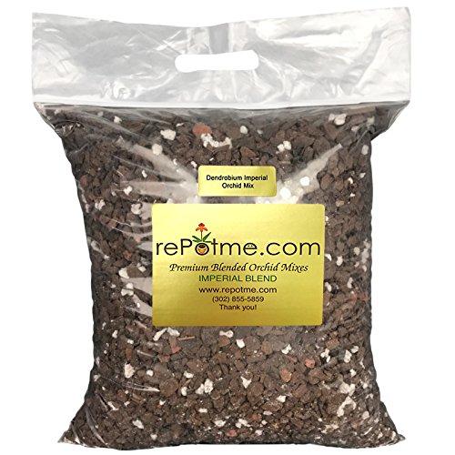 Dendrobium Imperial Orchid Mix (Junior Bag)