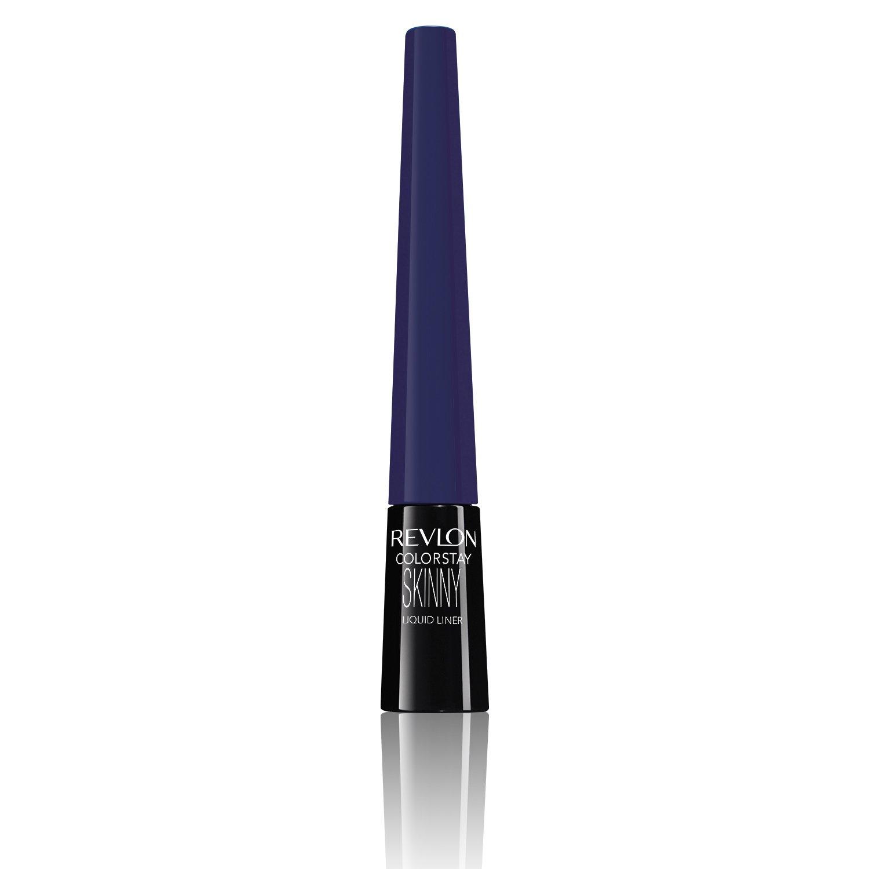 Revlon ColorStay Skinny Liquid Eyeliner, Black Out