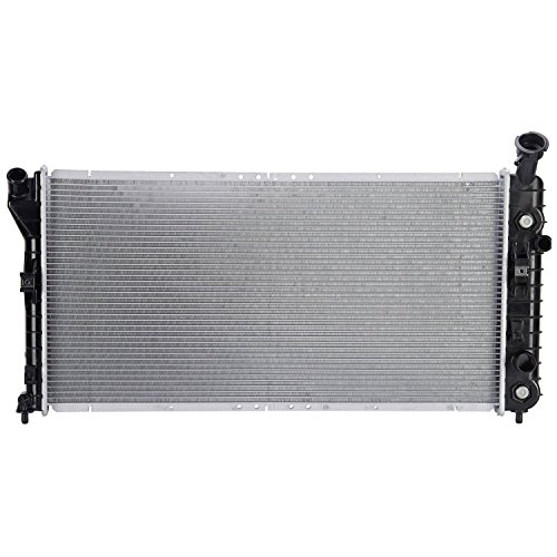 2003 chevy impala radiator - 2