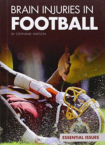 Brain Injuries in Football (Essential Issues) PDF