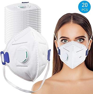 medical breathing mask n95