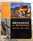 Download Mechanics of Materials (7th, Seventh Edition) - By Gere & Goodno in PDF ePUB Free Online