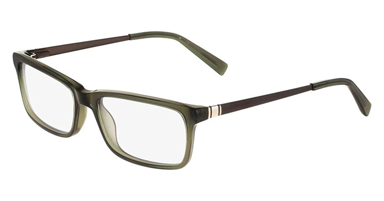 Eyeglasses Genesis G4024 G 4024 Olive